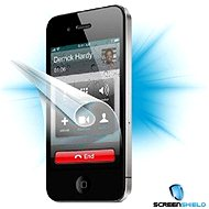 ScreenShield pre iPhone 4 na displej telefónu - Ochranná fólia