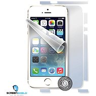 ScreenShield pre iPhone SE na celé telo telefónu - Ochranná fólia