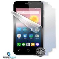 ScreenShield pre Alcatel One Touch 4024D Pixi First na celé telo telefónu - Ochranná fólia
