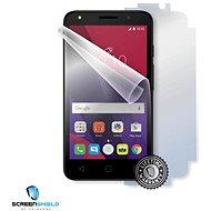 ScreenShield pre Alcatel Pixi 4 (5) na celé telo telefónu - Ochranná fólia