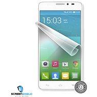 ScreenShield pre Alcatel One Touch 6043D Idol X + na displej telefónu - Ochranná fólia