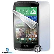 ScreenShield pre HTC Desire 526G na celé telo telefónu - Ochranná fólia