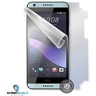 Screenshield HTC Desire 650 pre celé telo - Ochranná fólia