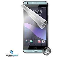 Screenshield HTC Desire 650 pre displej - Ochranná fólia