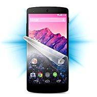 ScreenShield pre LG Google Nexus 5 D821 na displej telefónu - Ochranná fólia