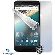 ScreenShield pre LG Nexus 5X H791 na celé telo telefónu - Ochranná fólia