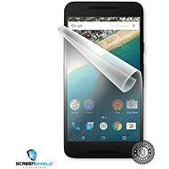 ScreenShield pre LG Nexus 5X H791 na displej telefónu - Ochranná fólia