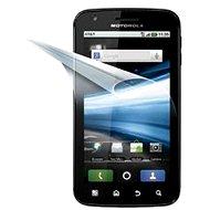 ScreenShield pre Motorola Atrix na displej telefónu - Ochranná fólia