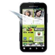 ScreenShield pre Motorola Defy + na displej telefónu - Ochranná fólia