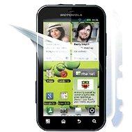 ScreenShield pre Motorola Defy + na celé telo telefónu - Ochranná fólia
