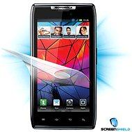 ScreenShield pre Motorola Droid Razr na displej telefónu - Ochranná fólia