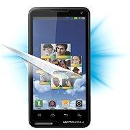 ScreenShield pre Motorola Motoluxe Ironmax XT615 na displej telefónu - Ochranná fólia