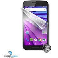 ScreenShield pre Motorola Moto G XT1541 na celé telo telefónu - Ochranná fólia