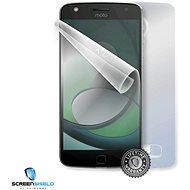 ScreenShield pre Motorola Moto Z Play pre celé telo - Ochranná fólia