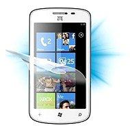 ScreenShield pre ZTE Tania na displej telefónu - Ochranná fólia