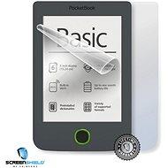 ScreenShield POCKETBOOK 614 Basic 3 na celé telo - Ochranná fólia