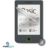 ScreenShield POCKETBOOK 614 Basic 3 na displej - Ochranná fólia