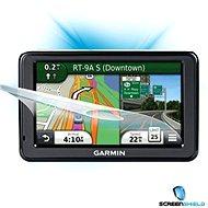 ScreenShield pre Garmin Nüvi 2495LMT na displej navigácie - Ochranná fólia