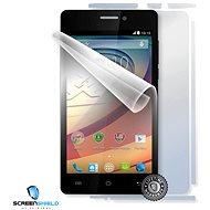 ScreenShield pre Prestigio PSP 3505 DUO Moze D3 celé telo telefónu - Ochranná fólia