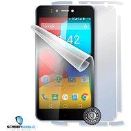 ScreenShield pre Prestigio PSP 3530 múzeí D3 Dual SIM na celé telo telefónu - Ochranná fólia