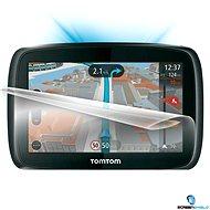 ScreenShield pre TomTom GO 500 na displej navigácie - Ochranná fólia
