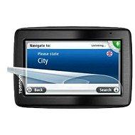 ScreenShield pre TomTom Via 130 na displej navigácie - Ochranná fólia