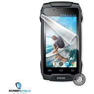 ScreenShield na Evolveo StrongPhone Q8 na displej telefónu - Ochranná fólia