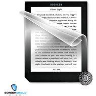 ScreenShield pre Bookeen Cybook Muse Essential na displej čítačky elektronických kníh - Ochranná fólia