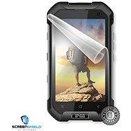 ScreenShield iGET Blackview BV6000S na displej - Ochranná fólia
