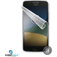 ScreenShield MOTOROLA Moto G5 XT1676 na displej - Ochranná fólia