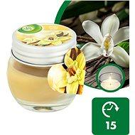 AIRWICK Vanilkový lusk 30 g - Sviečka