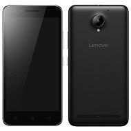 Lenovo C2 Black - Mobilný telefón