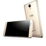 Lenovo K5 Note Gold - Mobilný telefón