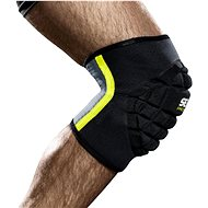 Select Knee support w / pad 6202 M - Bandáž