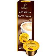 Tchibo Caffe Crema Fine Aroma - Kávové kapsuly