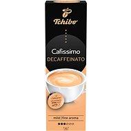 Tchibo Cafissimo Caffé Crema Decaffeinated - Kávové kapsuly