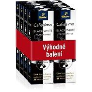 Tchibo Cafissimo Black & White - Kávové kapsuly