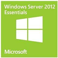 DELL MS WINDOWS Server 2012 R2 Essentials ROK 64bit - Operačný systém