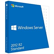 DELL MS WINDOWS Server 2012 R2 Standard ROK - Operačný systém