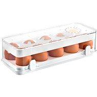 Tescoma Zdravá dóza do chladničky PURITY, 10 vajec - Dóza
