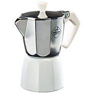 Tescoma Kávovar PALOMA Colore, 6 šálok, biela - Moka kanvička