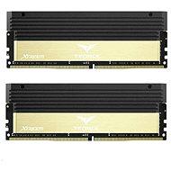 T-FORCE 16 GB KIT DDR4 3866 MHz CL18 XTREEM Golden Series - Operačná pamäť
