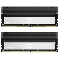 T-FORCE 16 GB KIT DDR4 4000 MHz CL18 XTREEM Silver Series