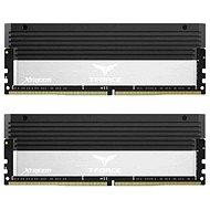 T-FORCE 16 GB KIT DDR4 4000 MHz CL18 XTREEM Silver Series - Operačná pamäť
