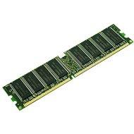 Fujitsu 4GB DDR3 1600MHz ECC Unbuffered - Serverová pamäť