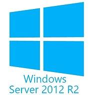 HP Microsoft Windows Server 2012 R2 Foundation CZ + ENG OEM - iba s HP ProLiant - Operačný systém