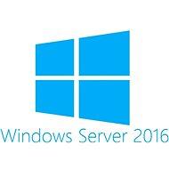 HP Microsoft Windows Server 2016 Essentials CZ OEM - iba s HP ProLiant - Operačný systém