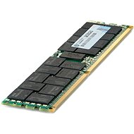 HPE 4 GB DDR3 1333 MHz ECC Registered Single Rank x4 Refurbished - Serverová pamäť