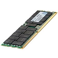 HPE 8 GB DDR3 1600 MHz ECC Unbuffered Dual Rank x8 - Serverová pamäť