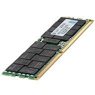 HP 8GB DDR3 1600MHz ECC Registered Single Rank x4 - Serverová pamäť